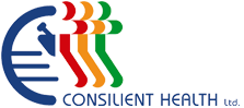 Consilient Health Logo