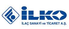 İlko İlaç Logo