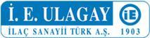 İ.E.Ulagay Logo