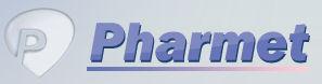 Pharmet Logo